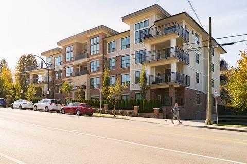 Condo for sale at 12367 224 St Unit 202 Maple Ridge British Columbia - MLS: R2432042