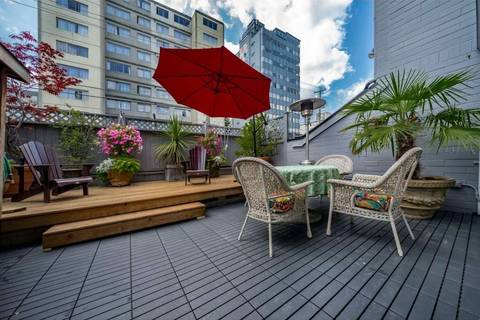 Condo for sale at 1270 Robson St Unit 202 Vancouver British Columbia - MLS: R2391472