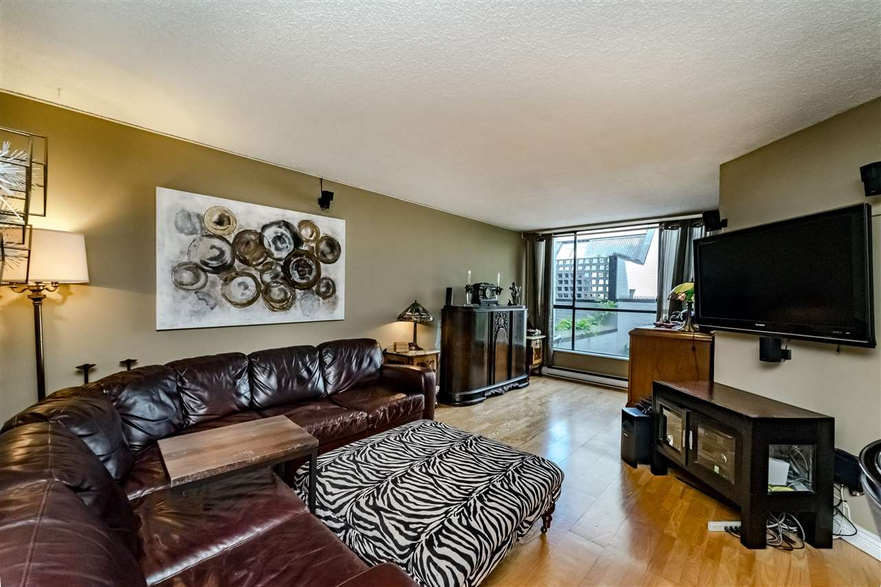 Removed: 202 - 1270 Robson Street, Vancouver, BC - Removed on 2020-02-01 04:18:11