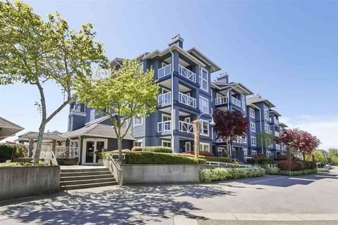 Condo for sale at 12911 Railway Ave Unit 202 Richmond British Columbia - MLS: R2367056