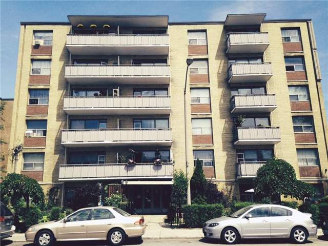 For Rent: 130 Cosburn Avenue, Toronto, ON | 1 Bed, 1 Bath Condo for $1,200. See 13 photos!