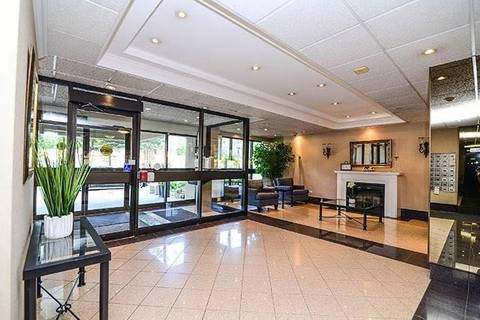 Condo for sale at 1300 Mississauga Valley Blvd Unit 202 Mississauga Ontario - MLS: W4521493