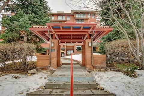 Condo for sale at 1313 Cameron Ave Southwest Unit 202 Calgary Alberta - MLS: C4280823