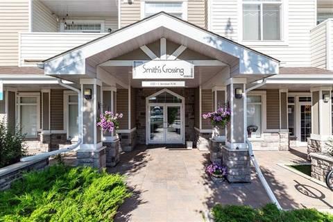 Condo for sale at 132 1 Ave Northwest Unit 202 Airdrie Alberta - MLS: C4261136