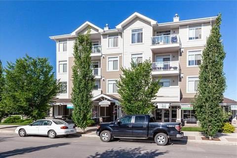 Condo for sale at 132 1 Ave Northwest Unit 202 Airdrie Alberta - MLS: C4282113