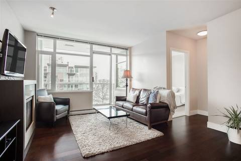 Condo for sale at 1320 Chesterfield Ave Unit 202 North Vancouver British Columbia - MLS: R2429649