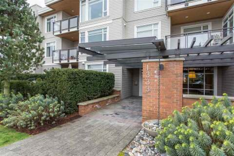 Condo for sale at 1333 Winter St Unit 202 White Rock British Columbia - MLS: R2459851