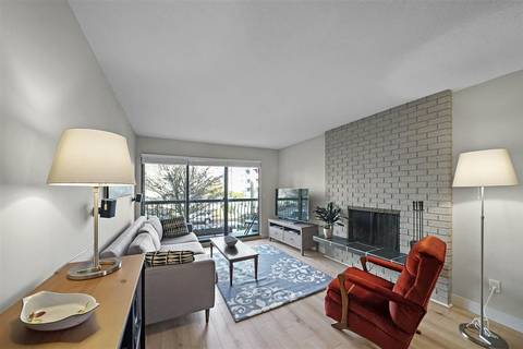 Condo for sale at 1334 73rd Ave W Unit 202 Vancouver British Columbia - MLS: R2420268