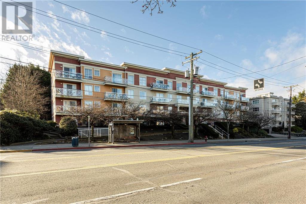 Removed: 202 - 1371 Hillside Avenue, Victoria, BC - Removed on 2020-02-21 05:18:22