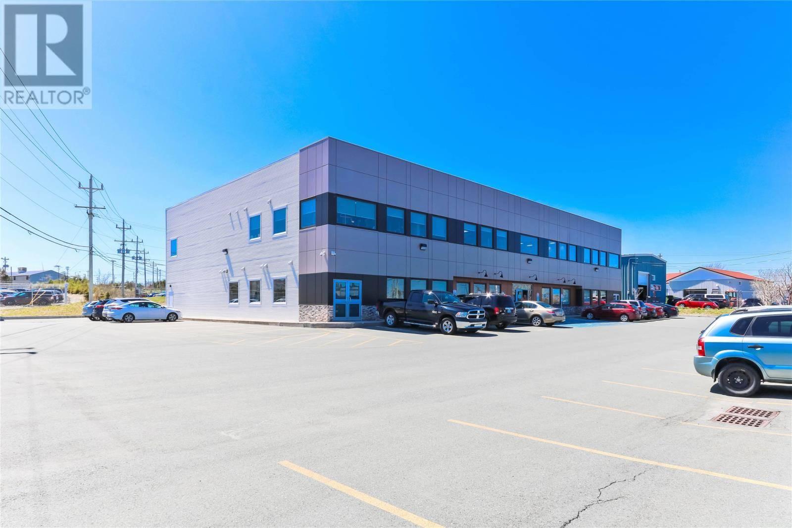 Residential property for sale at 14 International Pl Unit 202 St. John's Newfoundland - MLS: 1203217