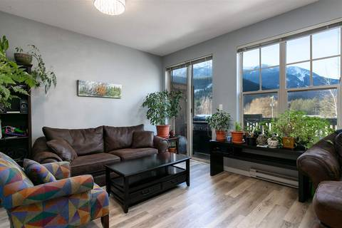 Condo for sale at 1436 Portage Rd Unit 202 Pemberton British Columbia - MLS: R2444455