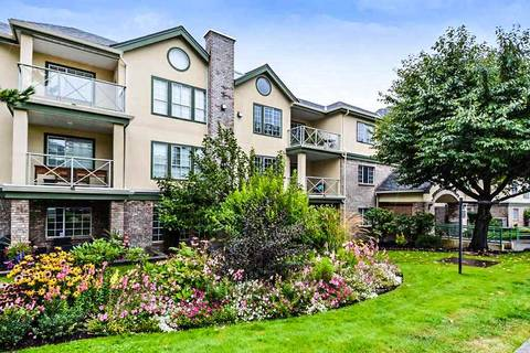 Condo for sale at 1450 Merklin St Unit 202 White Rock British Columbia - MLS: R2412847