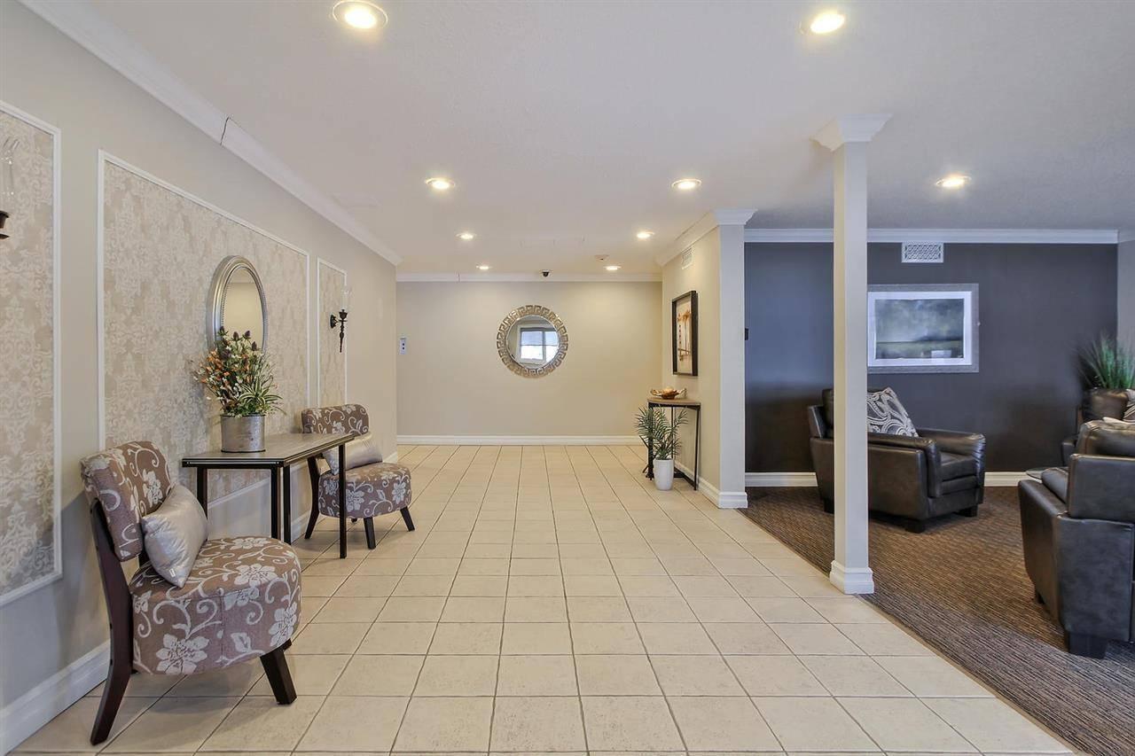 Condo for sale at 14810 51 Ave Nw Unit 202 Edmonton Alberta - MLS: E4185570