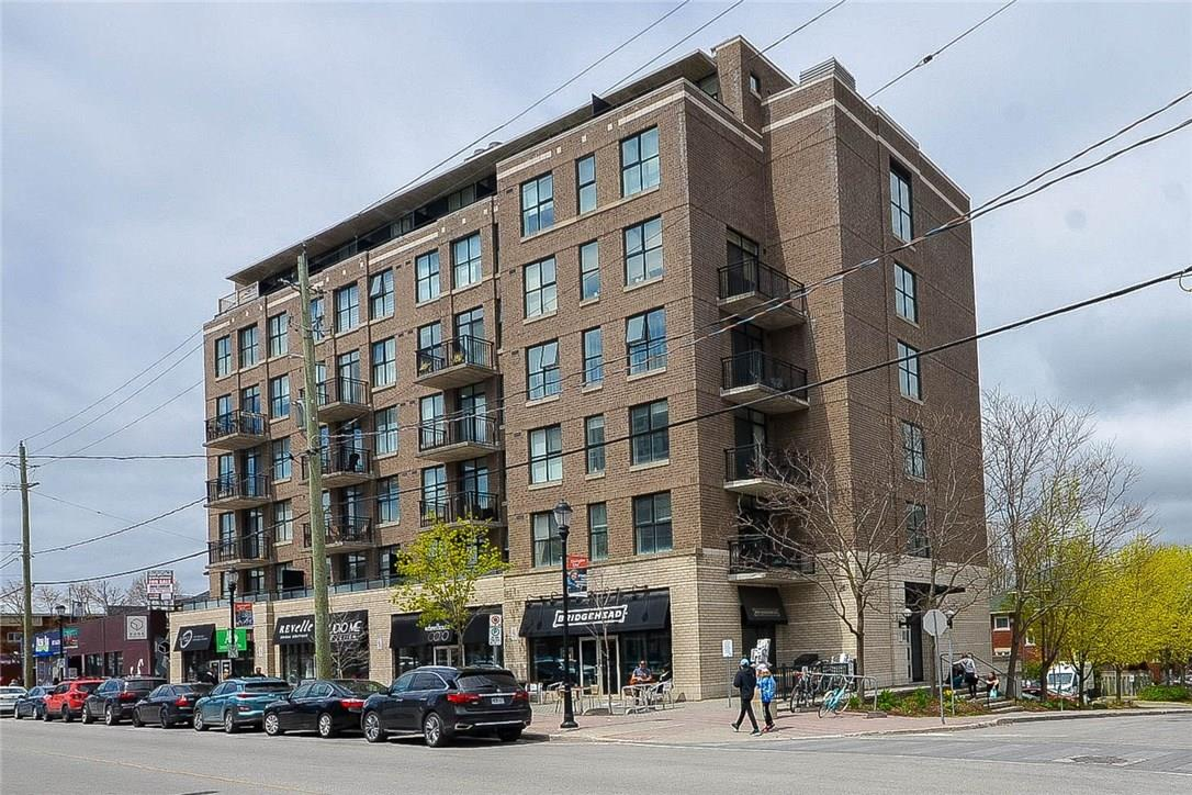 Removed: 202 - 150 Caroline Avenue, Ottawa, ON - Removed on 2019-06-04 12:39:29