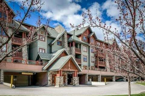 Condo for sale at 150 Crossbow Pl Unit 202 Canmore Alberta - MLS: C4297653