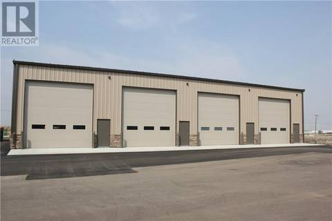 Commercial property for sale at 1502 Dirkson Dr Unit 202 Redcliff Alberta - MLS: mh0145833