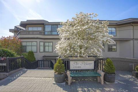 Condo for sale at 15080 Prospect Ave Unit 202 White Rock British Columbia - MLS: R2449880