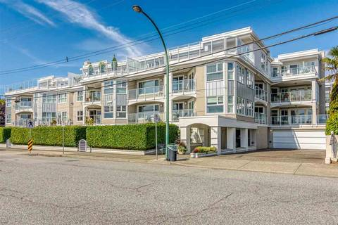 Condo for sale at 15367 Buena Vista Ave Unit 202 White Rock British Columbia - MLS: R2419602