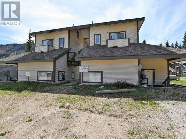 Buliding: 156 Clearview Road, Penticton, BC