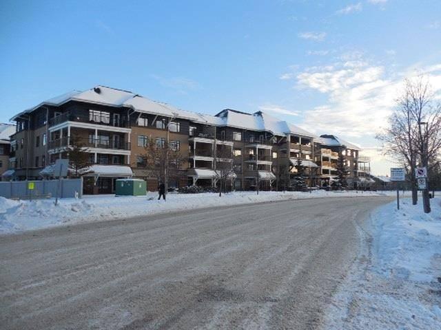 Condo for sale at 1589 Glastonbury Blvd Nw Unit 202 Edmonton Alberta - MLS: E4178477
