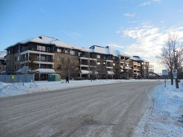 Condo for sale at 1589 Glastonbury Blvd Nw Unit 202 Edmonton Alberta - MLS: E4178477