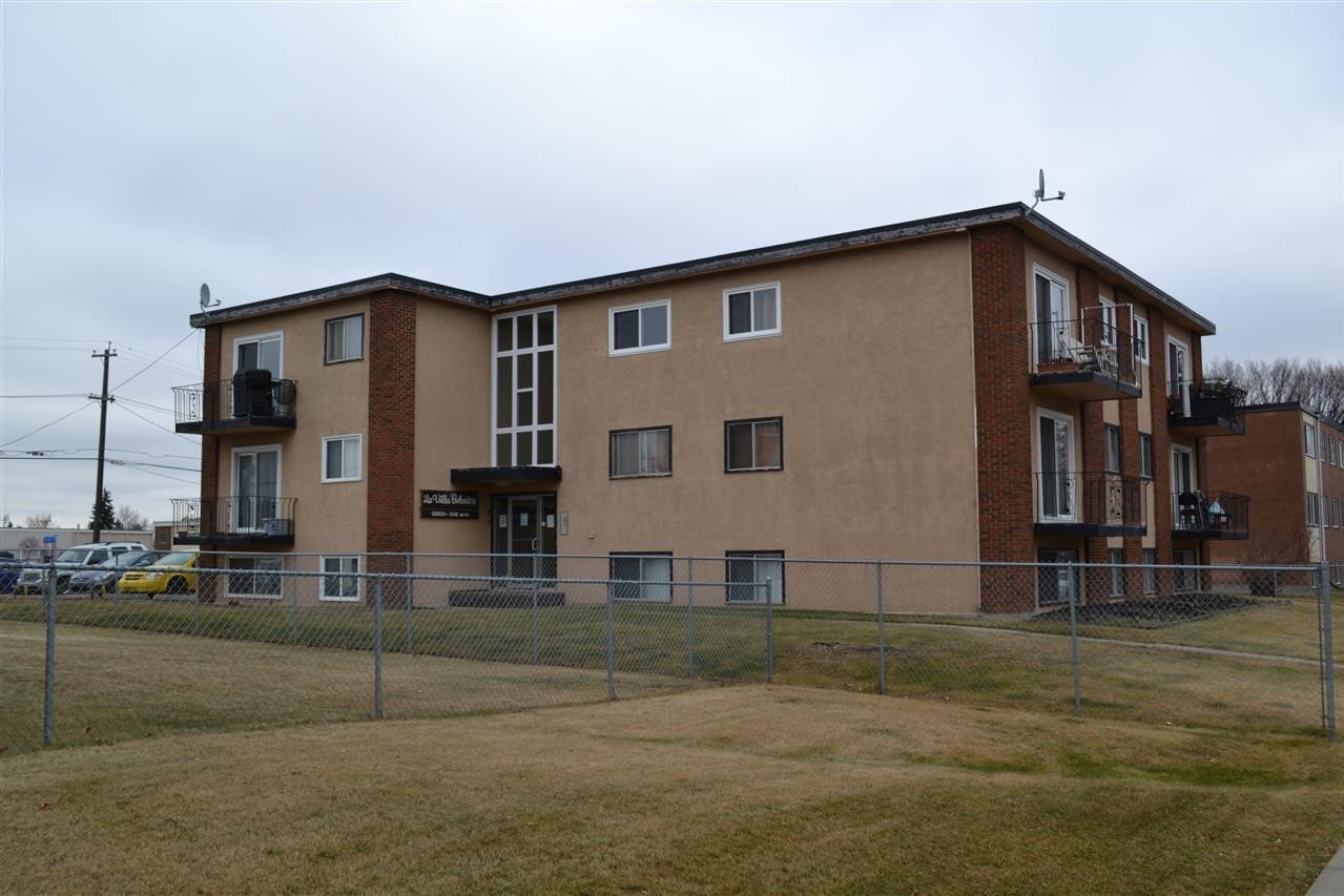 Condo for sale at 15930 109 Av NW Unit 202 Edmonton Alberta - MLS: E4220755