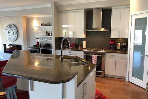 Condo for sale at 160 Harbourfront Dr Northeast Unit 202 Salmon Arm British Columbia - MLS: 10171257
