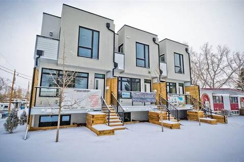 Townhouse for sale at 1616 24 Ave Northwest Unit 202 Calgary Alberta - MLS: C4244978