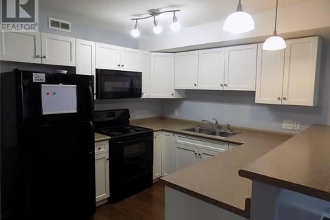 Condo for sale at 1638 Clark Ave Unit 202 Weyburn Saskatchewan - MLS: SK787963