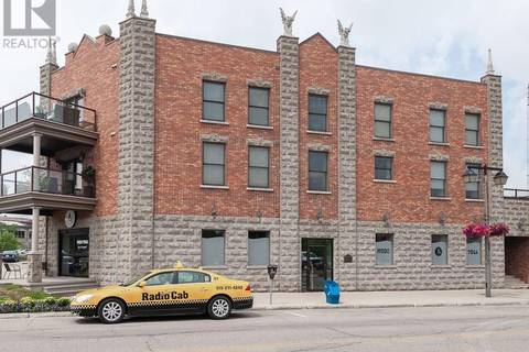 Condo for sale at 164 Downie St Unit 202 Stratford Ontario - MLS: 30752493