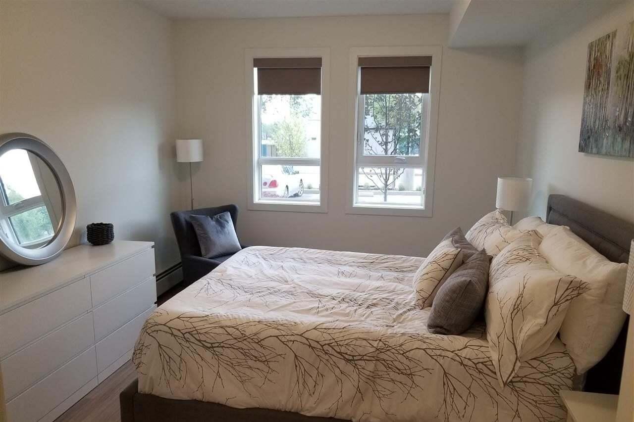 Condo for sale at 17 Columbia Av W Unit 202 Devon Alberta - MLS: E4194108