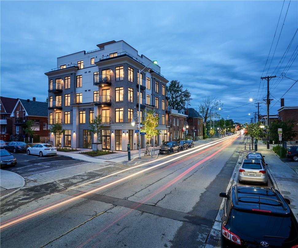 Removed: 202 - 170 Preston Street, Ottawa, ON - Removed on 2018-11-10 04:39:16
