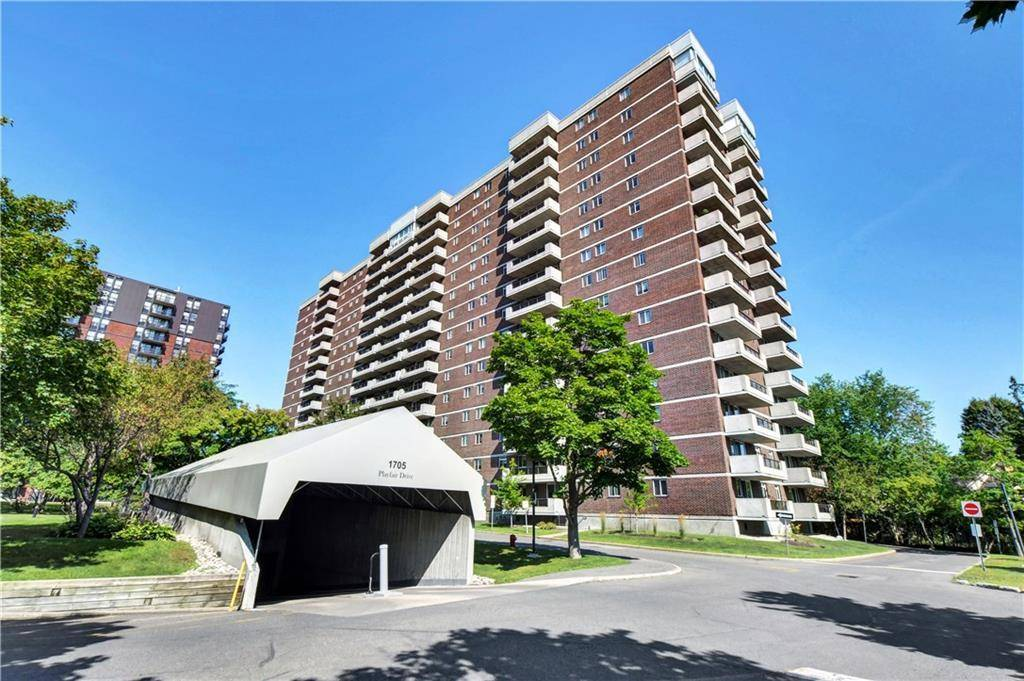 Condo for sale at 1705 Playfair Dr Unit 202 Ottawa Ontario - MLS: 1156550