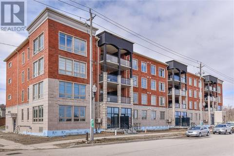 Condo for sale at 175 Commonwealth St Unit 202 Kitchener Ontario - MLS: 30727254
