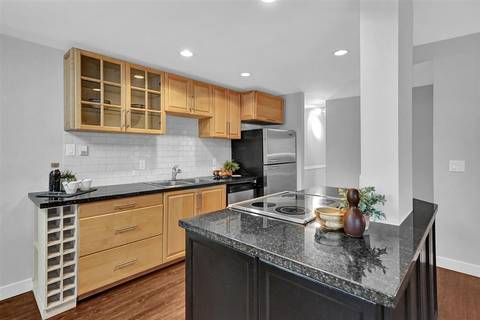 Condo for sale at 1790 11th Ave W Unit 202 Vancouver British Columbia - MLS: R2448484