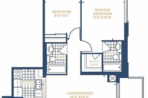 Apartment for rent at 18 Harrison Garden Blvd Unit 202 Toronto Ontario - MLS: C4548836
