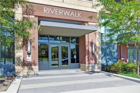 Condo for sale at 18 Uptown Dr Unit 202 Markham Ontario - MLS: N4600377