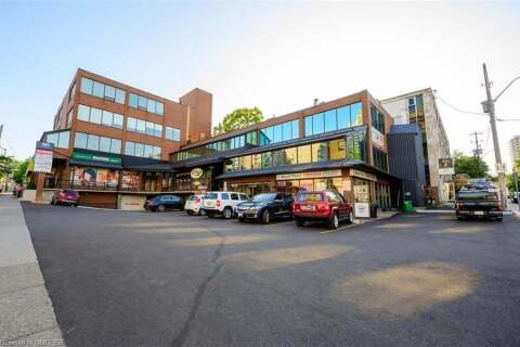 Commercial property for sale at 180 James St Unit 202 Hamilton Ontario - MLS: 40033161
