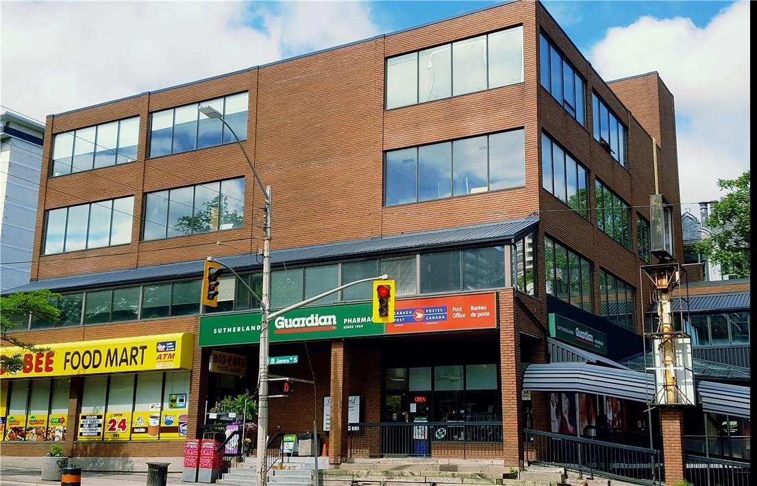 202 180 james street s hamilton commercial property sold? ask