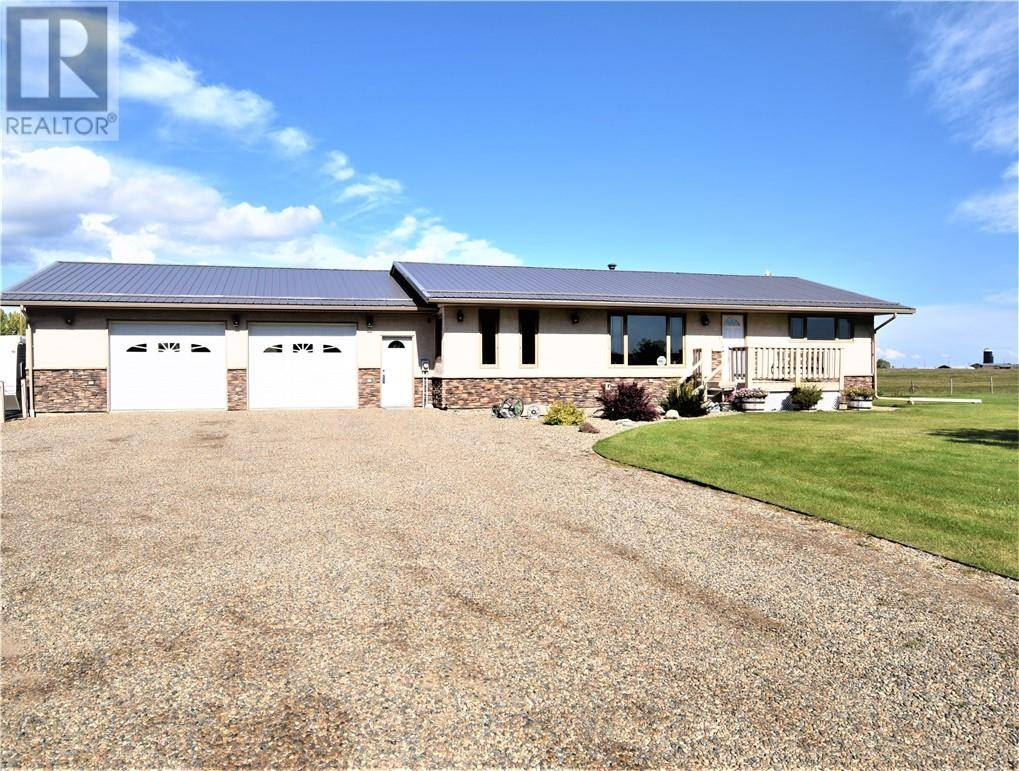 House for sale at 202 181057 Hy Rural Newell County Alberta - MLS: sc0178457