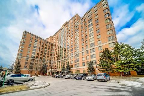 Condo for sale at 1883 Mcnicoll Ave Unit 202 Toronto Ontario - MLS: E4453357