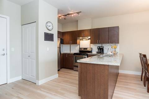 Condo for sale at 19830 56 Ave Unit 202 Langley British Columbia - MLS: R2433877