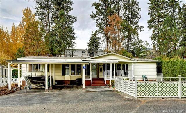Home for sale at 1999 Highway 97 Hy Unit 202 Kelowna British Columbia - MLS: 10181624