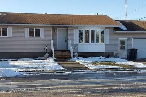 House for sale at 202 1st Ave E Montmartre Saskatchewan - MLS: SK786716