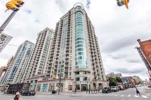 Condo for sale at 200 Rideau St Unit 202 Ottawa Ontario - MLS: 1210908