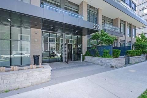 Condo for sale at 200 Sackville St Unit 202 Toronto Ontario - MLS: C4506276