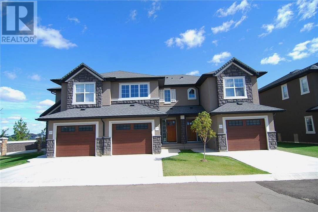 Townhouse for sale at 2007 Pohorecky Cres Unit 202 Saskatoon Saskatchewan - MLS: SK778443