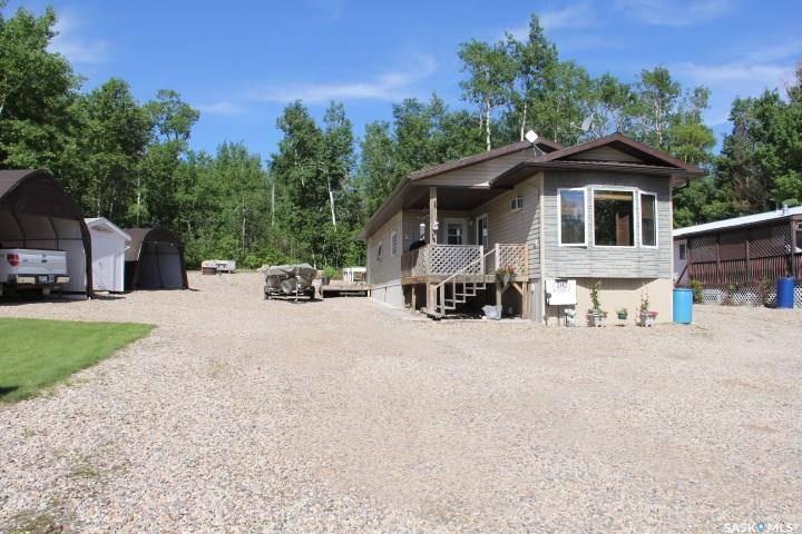 Home for sale at 203 Boissiere Dr Unit 202 St. Brieux Saskatchewan - MLS: SK801159