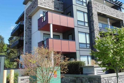Condo for sale at 20331 Dewdney Trunk Rd Unit 202 Maple Ridge British Columbia - MLS: R2360489