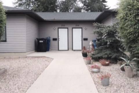 Townhouse for sale at 202 Central Ave Saskatoon Saskatchewan - MLS: SK799407